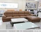 简派式皮棉沙发 梧州现代家具 凭祥英式家具