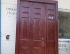 处理一批防盗门,门板扪心,卫生间门