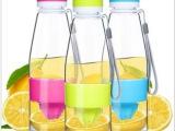 迷你柠檬杯来自星星的你款/星星杯/手工柠檬杯活力瓶