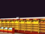 天津峰智货架厂唐山货架展柜定做送货安装商场超市展柜