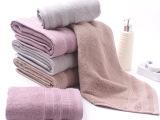【爆款】高阳毛巾厂家直销 100%竹纤维断档毛巾 加logo定制