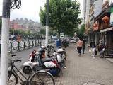 康沈路路靠近周浦东南菜场门面出租通燃气可餐饮服装