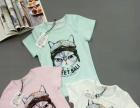 品牌童装遇见巴黎加盟 童装 投资金额 1-5万元
