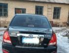 现代伊兰特-三厢2011款 1.6 自动 GL 舒适真皮天窗版
