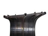 橡膠止水帶,中埋外貼鋼邊止水帶