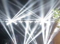 大连庆典会展布置舞美灯光音响舞台背景板搭建租赁