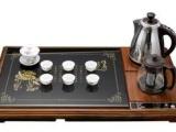 多功能组合套装茶盘快速电热水壶烧水壶配杯