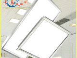 厂家提供集成led吊顶面板灯 节能超薄led面板灯 led面板灯安装