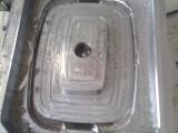 供应黄岩塑料箱模具 多功能周转箱模具 整理箱模具