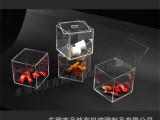 定做亚克力盒子 东莞有机玻璃制品厂家批发