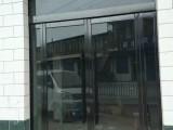 太原小店区做玻璃门 玻璃隔断 不锈钢隔断