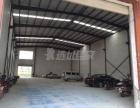 武漢陽邏開發區2000平米獨棟鋼構廠房出售