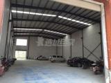 阳逻经济开发区2000平米独栋钢构厂房出售