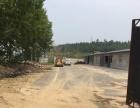 铁岭河高速收费站500米 土地4000平米 。