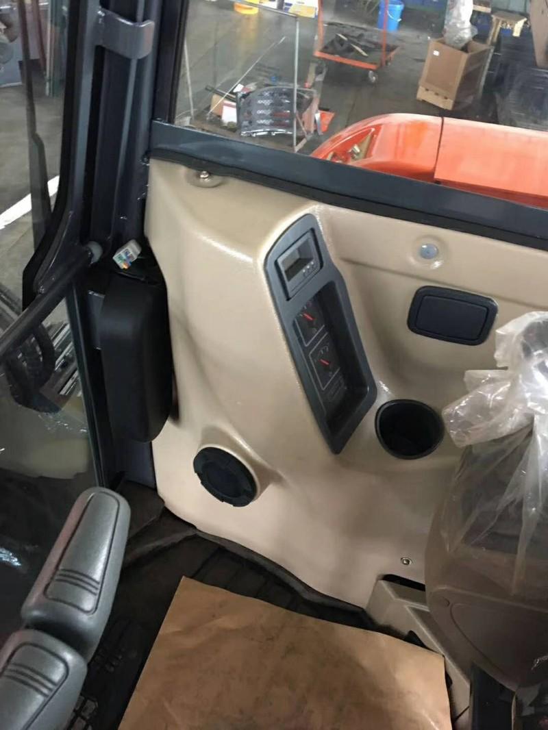 厂家直销出售全新55/60/80小挖现货质量过关质保一年