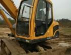 出售一台挖机