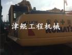 上海二手小松160挖掘机包送货