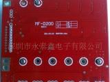 8串带均衡充电磷酸铁锂动力电池保护板