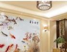 甘井子南关岭商业街装饰艺术玻璃画工厂生意转让