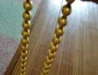 圆珠子大项链190克转让
