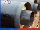 霍林郭勒钢套钢保温钢管厂家 霍林郭勒内滑动保温钢管