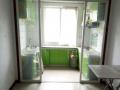 八里堡转盘铁西花园6楼72平2室1厅精装修床热水器沙5500