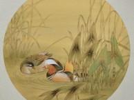 南京国画南京国画培训班南京成人国画班南京工笔培训