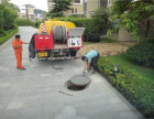 天津专业疏通下水道 ,改独立下水道,清理化粪池高压清洗管道