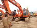 斗山220-7二手挖掘机出售转让