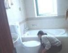 宁波江北家政专业承接家庭保洁装修后保洁厂房擦玻璃