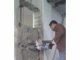 上海专业管道打孔,空调打孔,方洞打孔,隧道打孔