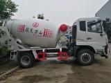 北京8方單橋攪拌車 混凝土攪拌運輸車錢