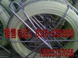穿管器对于在管道中牵引引导绳是优秀的辅助工具。