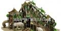 湖南淘气堡设备游乐园设备儿童乐园设备厂家