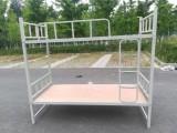 當天可送貨加厚鐵藝上下床雙層床上下鋪雙人床宿舍員工鐵床學生床