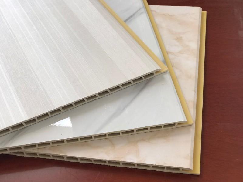 江苏江阴龙亘塑业提供优质竹木纤维集成墙板