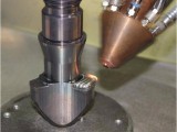 机械零部件激光熔覆激光修复激光淬火无变形