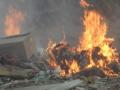 苏州残次床上用品销毁,苏州外贸服装鞋帽焚烧费用