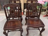 浦东新区回收红木家具红木八仙桌收购