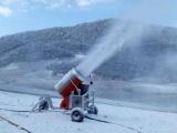 诺泰克人工造雪机国内主要品牌