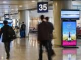 行业前列的机场内媒体,航空媒体机场内媒体新报价