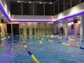 漳州牛庄新悦城游泳健身馆学游泳包学会699大人小孩均可