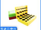现模热销 NBR70度O型圈工程机械修理盒 ABC盒 透明盒