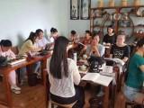 北京市茶艺培训 北京市茶艺培训学校 北京市学茶艺
