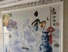 株洲3D瓷砖彩雕艺术电视背景墙 个性定制 厂家直销