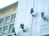 顺德南海外墙瓦面桁架高空防水防腐蜘蛛人