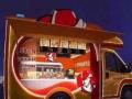 汉堡店加盟 10㎡ 2人轻松开店,年赚70万