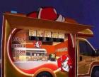 萍乡汉堡店加盟 2万元投资、5平米的店面、月入9万