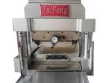 高速燙金雙座模切機一體成型效率高產量大模切機生產廠家昆山臺豐
