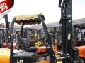 杭叉 R系列1-3.5吨 叉车  (带侧移高门架二手杭叉)